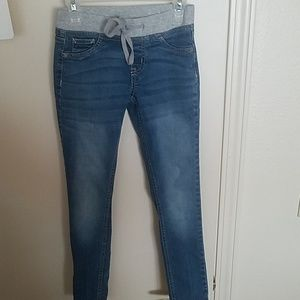 Justice size 8 jegging
